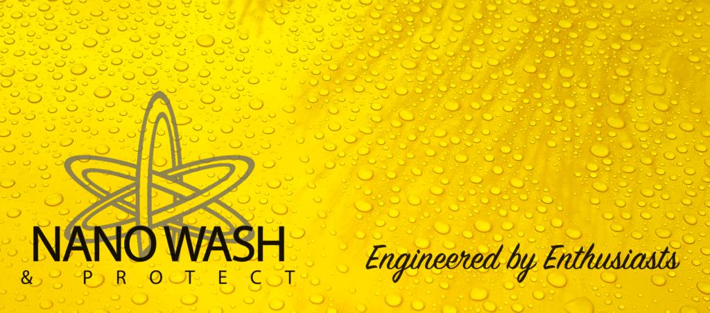 NanoWash Yellow Beads