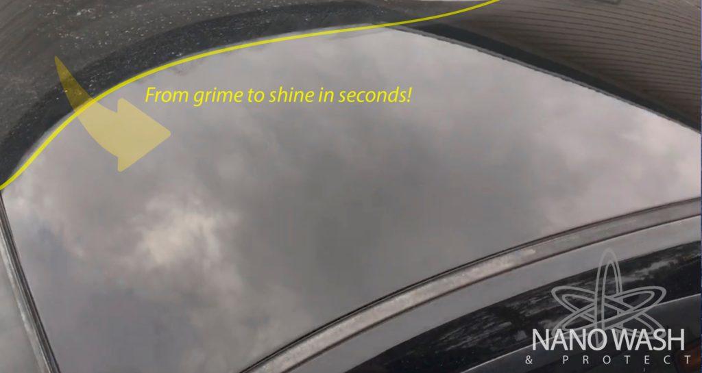 Grime to Shine